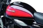 Kawasaki Z900RS 2018 – La rétro sportive de Kawasaki dévoilée