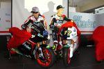 Moto2 – Le Kiefer Racing Team passe en mains russes et roulera KTM