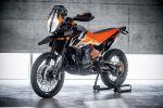 KTM 790 Adventure R – Les photos et vidéo en action
