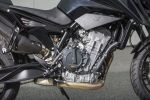 Essai KTM 790 Duke Prototype - Combler la brèche
