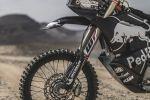 La nouvelle KTM 450 Rally 2018 dévoilée