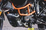 Essai KTM 1090 Adventure - Puristes dans le viseur