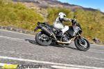 Essai KTM 1290 Super Adventure S - Pas le temps pour le paysage