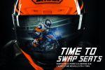 KTM Let's Trade Keys Bonus - Des bonus sur les modèles Super Duke R et Adventure