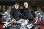 TT 2018 – John McGuinness s'engage avec Norton