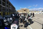 Moto-Tour Series 2018 - Tunisie jour -1 et jour 0
