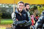Moto Tour Tunisie 2018 - Jour 1 - Monastir-Douze (500km)