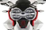 EICMA 2017 – Moto Guzzi V85 Concept - Un trail routier mid-size en approche