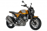 "Moto Morini se lance dans le ""sur-mesure"" avec sa gamme One-Off"