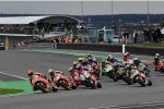 Moto GP – Le mercato pour 2019 va commencer très vite!