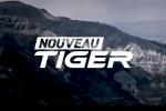 Triumph 2018 - De nouvelles Tiger pour Milan