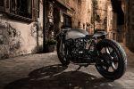 Projet Yard Built Type 11 d'Auto Fabrica – Une histoire en trois prototype