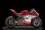 EICMA 2017 - Ducati Panigale V4 - Les photos et les infos
