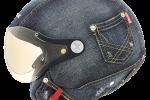 Nexx SX.60 - Le casque Denim