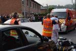 France - Il se tue en percutant une voiture lors de son rodéo routier