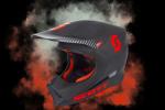 Scott MX 550, le premier vrai casque de la marque suisse