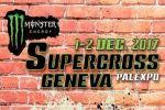 Supercross de Genève 2017 - Des tarifs préférentiels pour la billetterie du 1er au 17 septembre