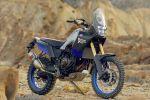 EICMA 2017 - Yamaha Ténéré 700 World Raid - Le prototype au goût d'aventure