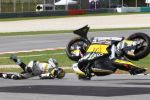 Moto2 - Clap de fin de saison pour Lüthi