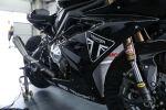 Triumph affute son moteur de Moto2 dans un châssis de Daytona