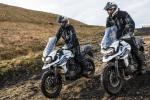 Triumph Adventure Riding Experience - Un centre d'entraînement off-road