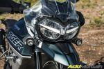 EICMA 2017 - Triumph Tiger 800 XC et XR - Des améliorations bienvenues