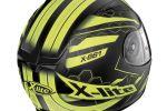 Nouveau design Honeycomb pour le casque X-Lite X-661