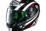 Le X-803 Ultra Carbon est le nouveau casque intégral racing de X-Lite