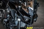 Essai Yamaha MT-10 Tourer Edition et SP - Pack grand tourisme et roadster high-tech