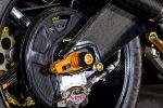 """Yamaha RD 350 LC Endurance """"Crazy Carbon"""" - Cure de jouvence pour un mythe"""