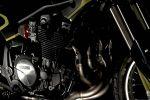 """Yamaha XJR 1300 VR 46 Flat Track """"Mya"""" by Rodolfo Frascoli"""