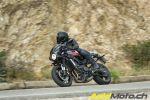 Essai Yamaha XSR900 Abarth - Piquée par le Scorpion