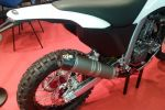 L'AJP PR7 660, une moto prête pour l'aventure !