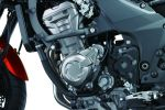 Essai Kawasaki Versys 1000 en Sicile - Le tourisme sportif selon Kawasaki