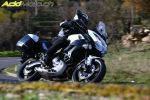 Essai de la Kawasaki Versys 650 en Sicile - Le voyage à la portée de toutes les bourses