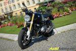 BMW R NineT, née pour être customisée