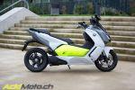 Essai du scooter BMW C Evolution ABS - La révolution est en marche !