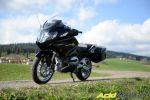 BMW R1200 RT - Un essai qui nous mènerait au bout du monde