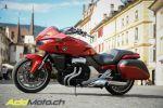 Essai de la Honda CTX1300 - Confort, Technologie et eXperience