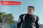 Mototrend présente son catalogue 2014 - AGV, Knox, Dainese, TCX sont au programme