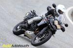 Essai - L'Andalousie accueille les Triumph Tiger 800XRx et Tiger 800XCx