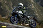 Essai de la Yamaha MT-09 Tracer - MT pour Master of Touring?