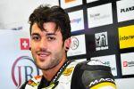 MotoE 2019 – Jesko Raffin pilote chez Dynavolt Intact GP