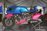 Moto de légende – La Britten V1000
