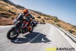 Intermot 2018 – KTM lève le voile sur les 1290 Super Duke R et 1290 Super Duke GT 2019