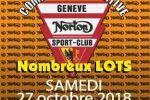 4ème loto de la Commission Sportive du Norton Sport Club ce samedi 27 octobre