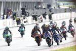 Moto2 et Moto3 2019 – Les qualifs comme en MotoGP