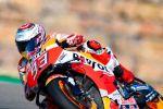 """MotoGP à Aragon - Marc Márquez domine la première journée sur """"son"""" circuit"""