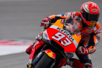 MotoGP à Sepang - Marquez assomme la concurrence - Les horaires des courses changés