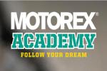 Motorex Academy - Une académie de motocross pour les jeunes de 10 à 25 ans